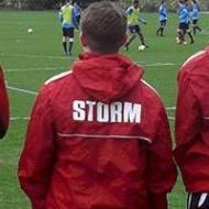 Stormadmin